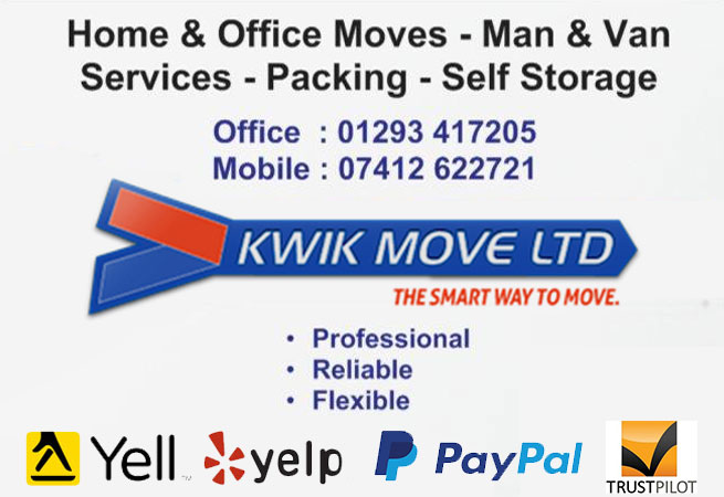 kwik move removals company