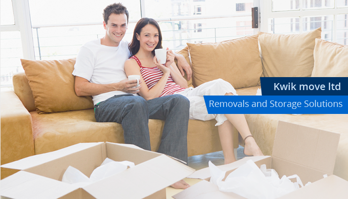 A Professional Removal company with a strong community feel